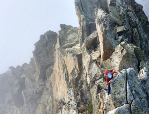 VI Semana internacional de montaña Villa de Guadarrama